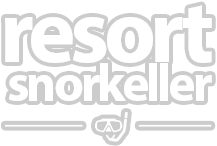 Resort Snorkeller Logo